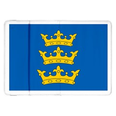 Banner Of Lordship Of Ireland (1177 1542) Samsung Galaxy Tab 8 9  P7300 Flip Case by abbeyz71