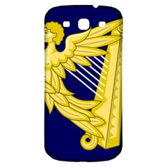 Royal Standard Of Ireland (1542 1801) Samsung Galaxy S3 S Iii Classic Hardshell Back Case by abbeyz71