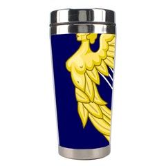 Royal Standard Of Ireland (1542 1801) Stainless Steel Travel Tumblers by abbeyz71