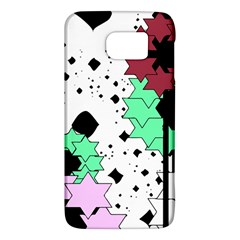 Star Flowers       Htc One M9 Hardshell Case by LalyLauraFLM