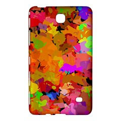 Colorful Shapes       Sony Xperia Z3 Hardshell Case by LalyLauraFLM