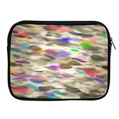 Colorful Watercolors     Apple Ipad 2/3/4 Protective Soft Case by LalyLauraFLM