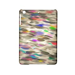 Colorful Watercolors     Apple Ipad Air Hardshell Case by LalyLauraFLM