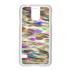 Colorful Watercolors     Motorola Moto G (1st Generation) Hardshell Case by LalyLauraFLM
