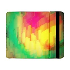 Pastel Shapes Painting      Samsung Galaxy Tab Pro 12 2 Hardshell Case by LalyLauraFLM