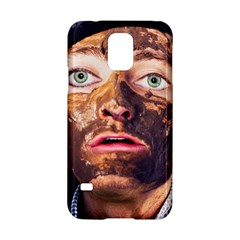 Shitfaced Samsung Galaxy S5 Hardshell Case  by RakeClag