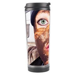 Shitfaced Travel Tumbler by RakeClag