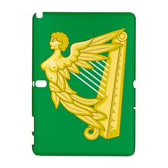 The Green Harp Flag Of Ireland (1642 1916) Galaxy Note 1 by abbeyz71