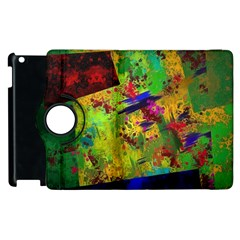 Green Paint       Samsung Galaxy S Iii Classic Hardshell Case (pc+silicone) by LalyLauraFLM
