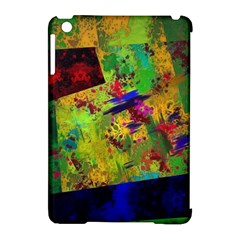 Green Paint       Samsung Galaxy S3 S Iii Classic Hardshell Back Case by LalyLauraFLM