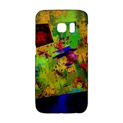 Green Paint       Iphone 6 Plus/6s Plus Tpu Case by LalyLauraFLM