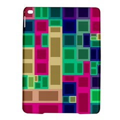Rectangles And Squares        Samsung Galaxy Note 4 Hardshell Case by LalyLauraFLM