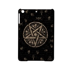 Witchcraft Symbols  Ipad Mini 2 Hardshell Cases by Valentinaart