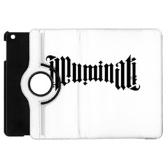 Illuminati Apple Ipad Mini Flip 360 Case