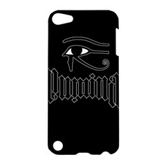 Illuminati Apple Ipod Touch 5 Hardshell Case by Valentinaart