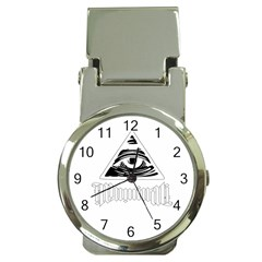 Illuminati Money Clip Watches