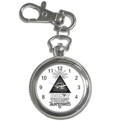 Illuminati Key Chain Watches by Valentinaart