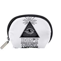 Illuminati Accessory Pouches (small)  by Valentinaart