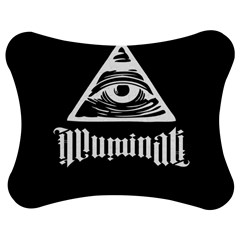 Illuminati Jigsaw Puzzle Photo Stand (bow)