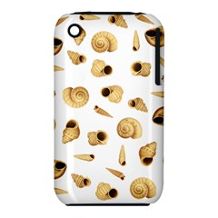 Shell Pattern Iphone 3s/3gs