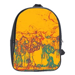 Colors School Bags(large)  by Valentinaart