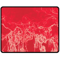 Colors Fleece Blanket (medium)