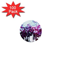 Colors 1  Mini Buttons (100 Pack)