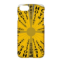 Wheel Of Fortune Australia Episode Bonus Game Apple Iphone 7 Hardshell Case by Mariart