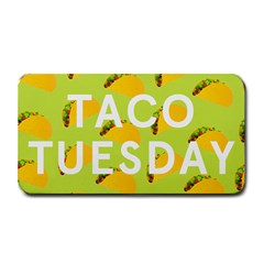 Bread Taco Tuesday Medium Bar Mats by Mariart