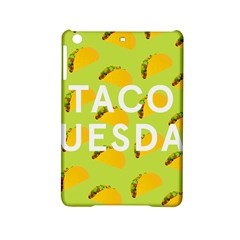 Bread Taco Tuesday Ipad Mini 2 Hardshell Cases by Mariart