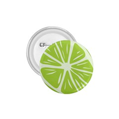 Gerald Lime Green 1 75  Buttons by Mariart