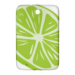 Gerald Lime Green Samsung Galaxy Note 8 0 N5100 Hardshell Case  by Mariart