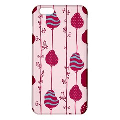 Flower Floral Mpink Frame Iphone 6 Plus/6s Plus Tpu Case by Mariart