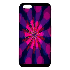 Flower Red Pink Purple Star Sunflower Iphone 6 Plus/6s Plus Tpu Case by Mariart