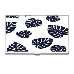 Leaf Summer Tech Business Card Holders by Mariart