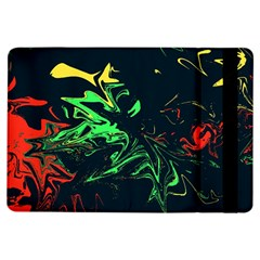 Colors Ipad Air Flip by Valentinaart