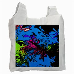 Colors Recycle Bag (two Side)