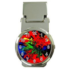 Colors Money Clip Watches