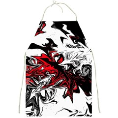 Colors Full Print Aprons by Valentinaart