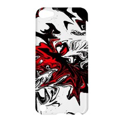 Colors Apple Ipod Touch 5 Hardshell Case by Valentinaart