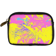 Colors Digital Camera Cases by Valentinaart