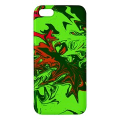Colors Apple Iphone 5 Premium Hardshell Case