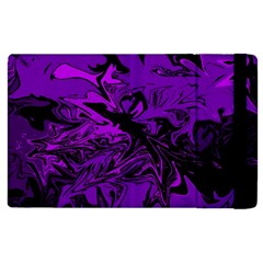 Colors Apple Ipad 2 Flip Case by Valentinaart