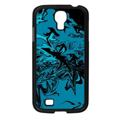 Colors Samsung Galaxy S4 I9500/ I9505 Case (black)