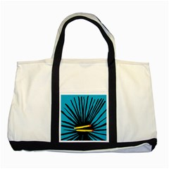 Match Cover Matches Two Tone Tote Bag by Mariart