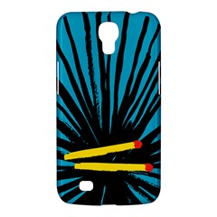 Match Cover Matches Samsung Galaxy Mega 6 3  I9200 Hardshell Case by Mariart