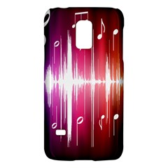Music Data Science Line Galaxy S5 Mini by Mariart