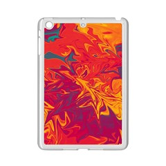Colors Ipad Mini 2 Enamel Coated Cases by Valentinaart