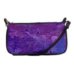 Colors Shoulder Clutch Bags