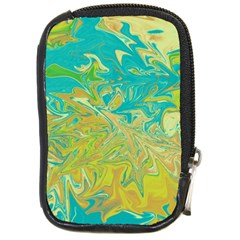 Colors Compact Camera Cases by Valentinaart